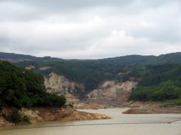 荒砥沢ダム写真2