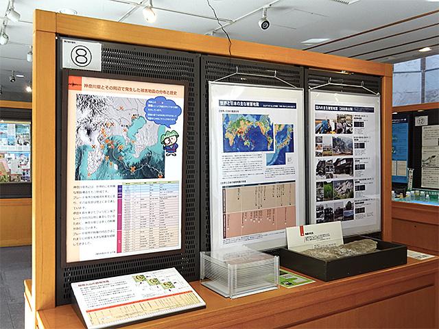地震の発生メカニズム